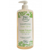 Shampoing lavage fréquent - 700ml