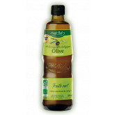 Huile d'olive vierge extra fruitée vert - 50cl