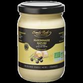 Mayonnaise à l'huile d'olives - 180g