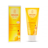 Crème protectrice visage Weleda - 30ml