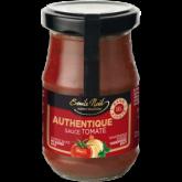 Sauce tomate provençale - 190g