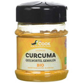Curcuma bio cook - 80g