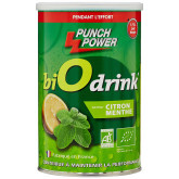 Biodrink citron menthe Punch Power - 500g