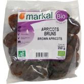 Abricots bruns - 250g