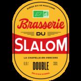Bière double Slalom - 75cl