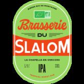Bière IPA Slalom - 75cl