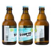 Bière Sturm blanche - 33cl