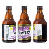 Bière Sturm triple bio - 33cl