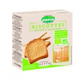 Biscotte bio sans sel