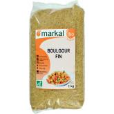 Boulgour fin - 1kg