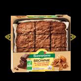 Brownie chocolat et noix Bonneterre - 285g