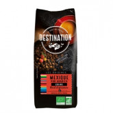 Arabica grain Mexique - 250g