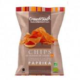 Chips paprika - 100g