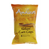 Chips natures bio - 150g