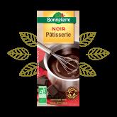 Chocolat noir patisserie 60% Bonneterre - 200g