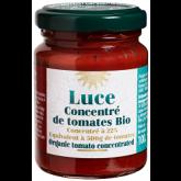 Concentré tomates 22% - 100g