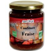 Confiture fraises - 320g