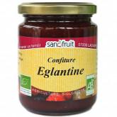 Confiture Eglantine (cynorhodon) - 320g