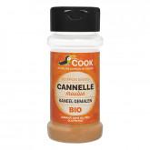 Cannelle en poudre bio Cook - 35g