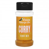 Curry bio Cook - 35g
