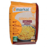 Coquillettes complètes  - 500g