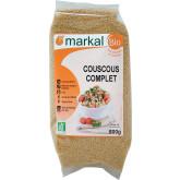 Couscous complet - 500g