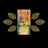 Croustilles aux graines Bonneterre - 100g