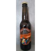 Bière ambrée Jacquemart - 33cl