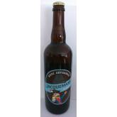 Bière blanche Jacquemart - 75cl