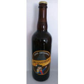 Bière blonde Jacquemart - 75cl