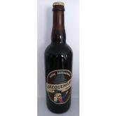 Bière brune Jacquemart - 75cl