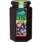 Dessert 100% fruits cassis - 300g