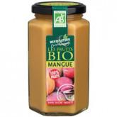 Dessert 100% fruits mangues - 300g