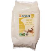 Farine de blé t65 - 1kg