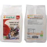 Farine de blé dur ancien - 500g