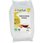 Farine de sarrasin intégrale bio - 500g
