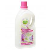 Lessive liquide bio fleur à savon