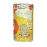 Galettes de riz sel marin - 100g