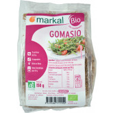 Gomasio bio en sachet de 150g