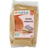 Graines d'amaranthe bio 250g