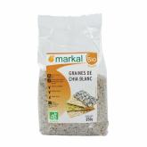 Graine de chia blancs - 250g