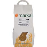 Graines de lin doré - 3kg