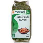 Soja vert bio - 500g