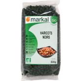 Haricots noirs bio - 500g