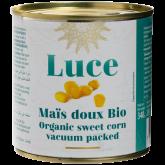 Maïs doux en grains - 340g
