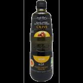 Huile d'olive bio de Nyons, en bouteille de 50cl.
