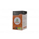 Thé vert bio à la mangue 43g