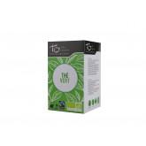 Thé vert bio - 48g