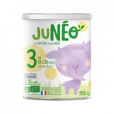 Lait de chèvre croissance Junéo - 900g