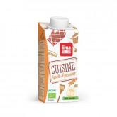 Crème Epeautre cuisine Lima - 20cl